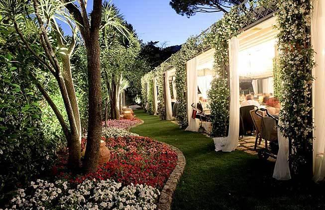 Ravello Weddings In Mediterranean Villa