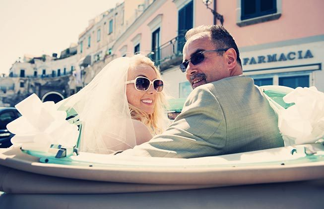 Testimonials Atrani Wedding Elaine and Steven