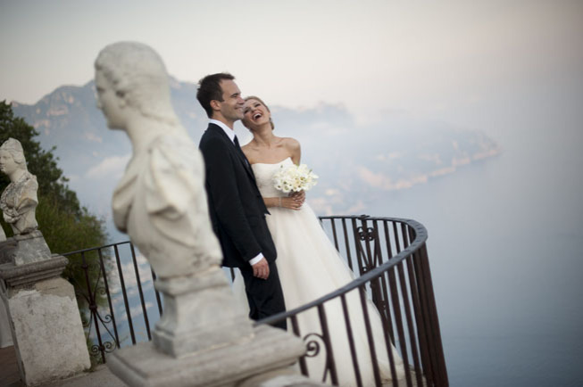 Testimonials Ravello Wedding Alex and Kelly